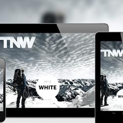 安卓用户不爱看书 TNW电子杂志iOS安卓下载比是80:1