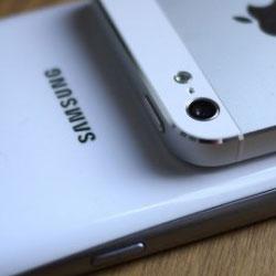 iOS和Android联手控制智能机市场 市场占比91%