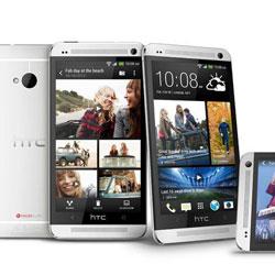 HTC One官方高清大图欣赏