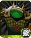 兽人战士(绿)