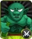 兽人盗贼(绿)
