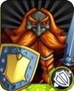 矮人战士(绿)