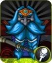 矮人法师(绿)