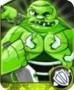 憎恶(绿)