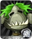 绿食尸鬼(灰)