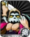 亡灵战士(灰)
