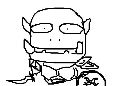 《我叫mt》角色手绘涂鸦欣赏