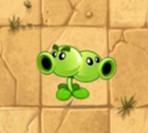 植物大战僵尸2分裂豌豆图鉴