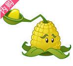 植物大战僵尸2玉米投手图鉴
