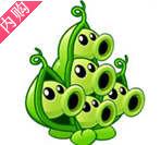 植物大战僵尸2豌豆荚图鉴