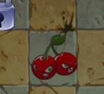 植物大战僵尸2樱桃炸弹图鉴