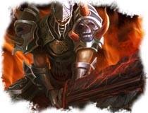 黑暗光年战士