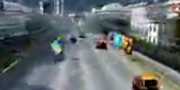 《天天飞车》70级飓风审判视频