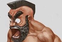 部落冲突有才玩家手绘:《野猪骑士》520特别篇