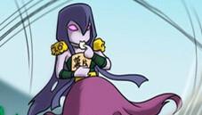 大魔王部落冲突漫画第30弹:女巫的冷笑话