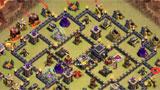 玩家分享:9本单女王(天女,石猪)三星作战