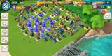 海岛奇兵玩家阵型分享 谈谈我的居中后置阵
