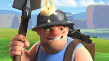 矿工流实战视频系列:空气炮居然……