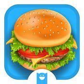 儿童汉堡制作- 烹饪游戏