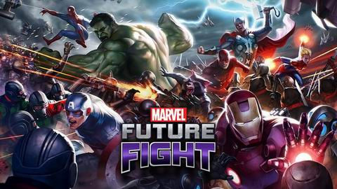 漫威 : 未来之战