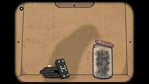 方块逃生:哈维的盒子