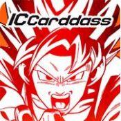 龙珠IC Carddass