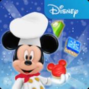 迪士尼梦幻大餐