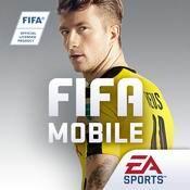 FIFA足球移动版