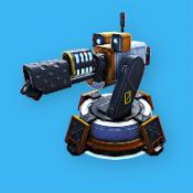 机械塔防2