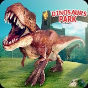 超级恐龙公园2017